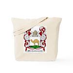 Micholowski Coat of Arms Tote Bag