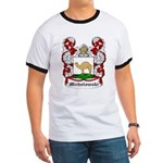 Micholowski Coat of Arms Ringer T