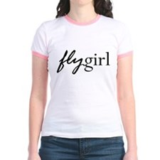 Fly Girl T