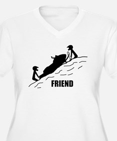 Friend / Best Friend T-Shirt