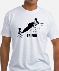 Friend / Best Friend Shirt
