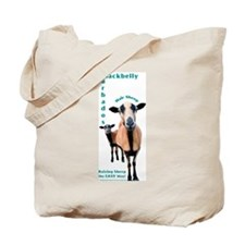 Ewe/Lamb Tote Bag
