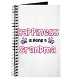Grandparents Journals & Spiral Notebooks