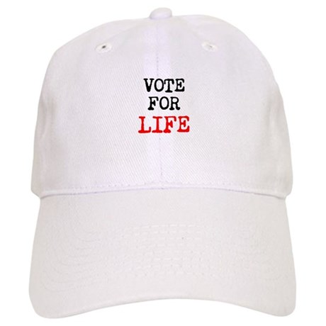 Vote for LIFE Cap