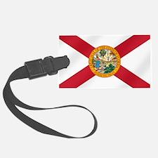 State Flag of Florida Luggage Tag