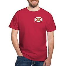State Flag of Florida T-Shirt