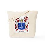 Lzawa Coat of Arms Tote Bag
