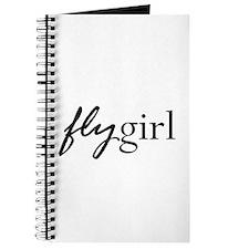 Fly Girl Journal
