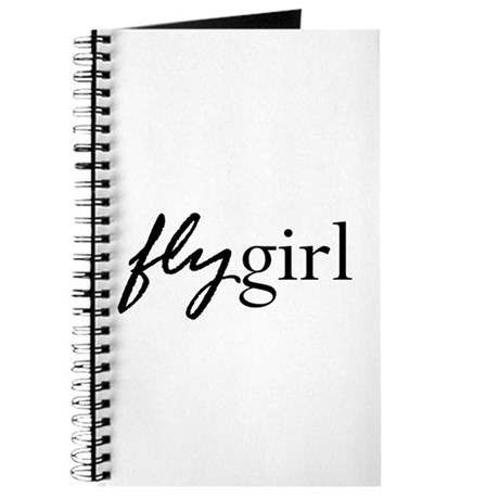 Fly Girl Journal