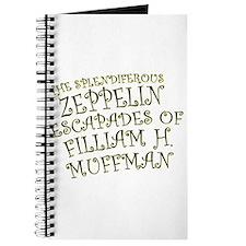 Filliam H. Muffman Journal