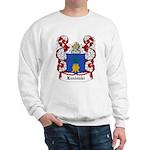 Luzinski Coat of Arms Sweatshirt