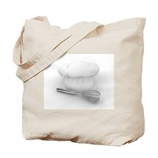 Baking Icons Tote Bag