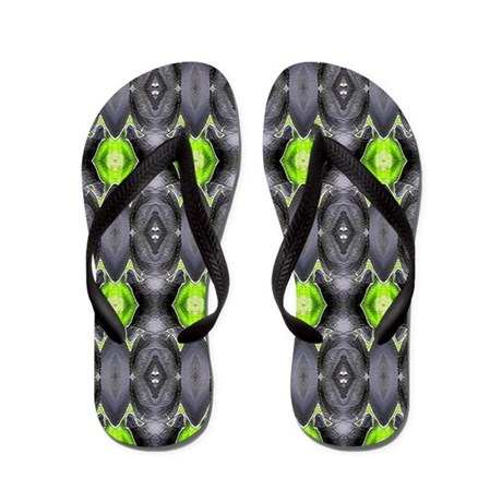Fancy Fashionable Flip Flops