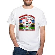 England European Football 2012 Shirt
