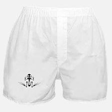 Desert Frog (3) Boxer Shorts