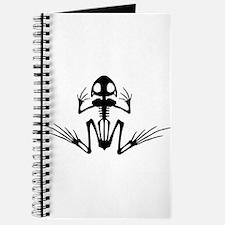 Desert Frog (3) Journal