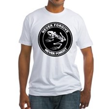 Desert Frog - Never Forgive Shirt