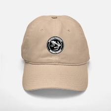 Desert Frog - Never Forgive Baseball Baseball Cap