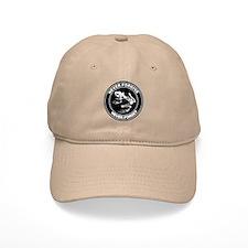 Desert Frog - Never Forgive Baseball Cap