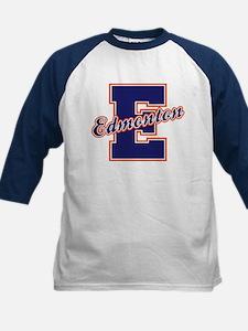Edmonton Letter Tee
