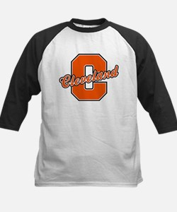 Cleveland Letter Tee