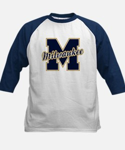 Milwaukee Letter Tee