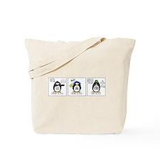 BeWARE the Ware Wearers Tote Bag