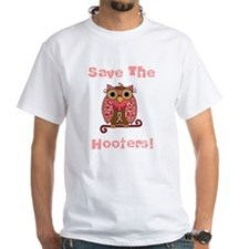 Save The Hooters! Shirt