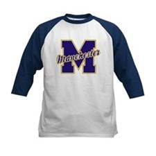 Manchester Letter Tee