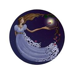 The Princess Button