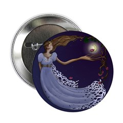 """The Princess 2.25"""" Button (10 pack)"""
