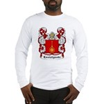 Losiatynski Coat of Arms Long Sleeve T-Shirt