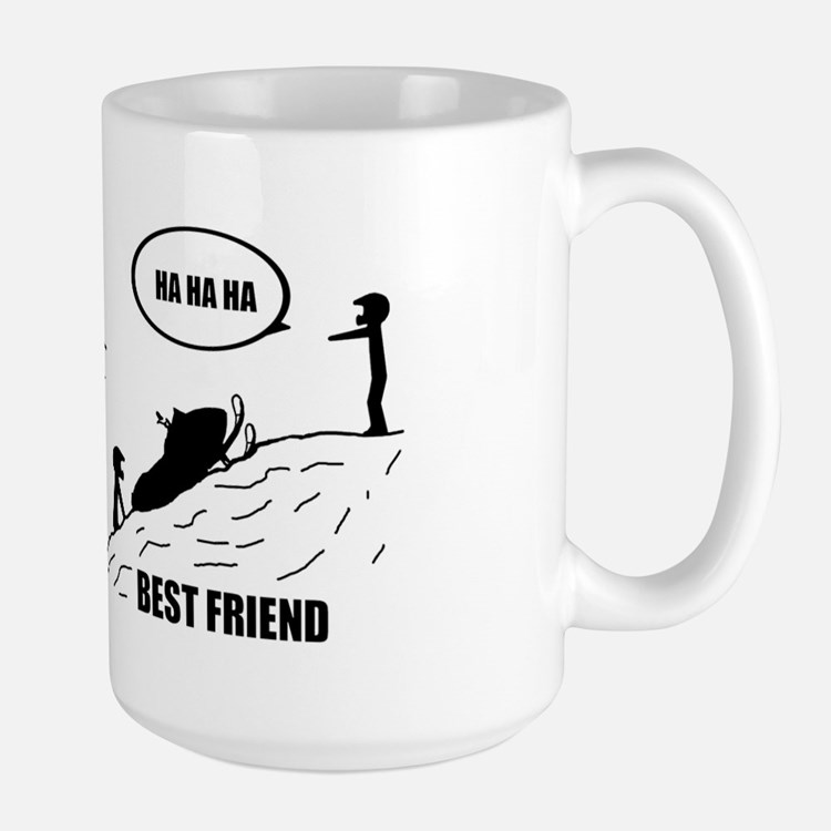 Friend / Best Friend Mug
