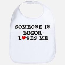 Someone in Bogor Bib