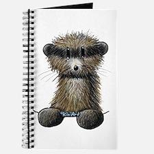 Ferret Caricature Journal