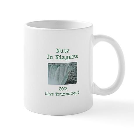 Niagara Mug