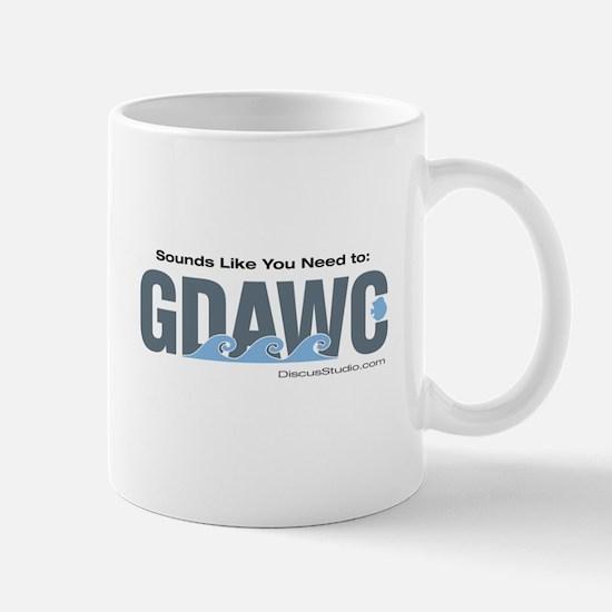 Go Do A Water Change Mug