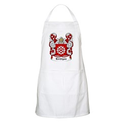 Lichtyan Coat of Arms BBQ Apron