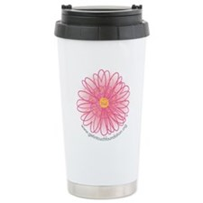 Get In Touch Travel Mug