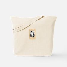 Philatec Paris 1964 Tote Bag