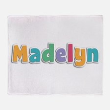 Madelyn Throw Blanket