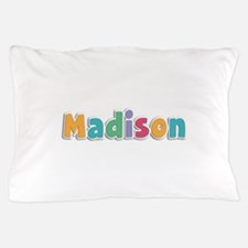 Madison Pillow Case