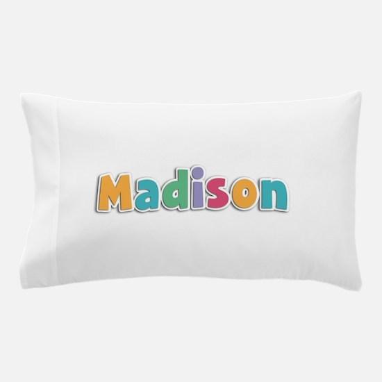 Madison Pillow Case