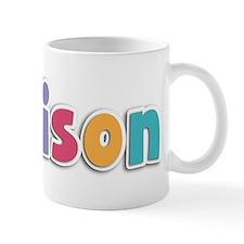 Madison Small Mug