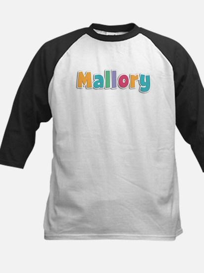 Mallory Kids Baseball Jersey
