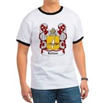 Lettaw Coat of Arms Ringer T