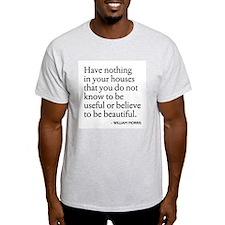 morrisquote T-Shirt