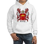 Leszczyc Coat of Arms Hooded Sweatshirt