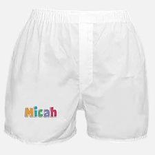 Micah Boxer Shorts