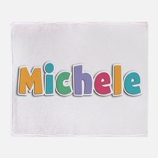 Michele Throw Blanket